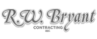 R.W. Bryant Contracting, INC.
